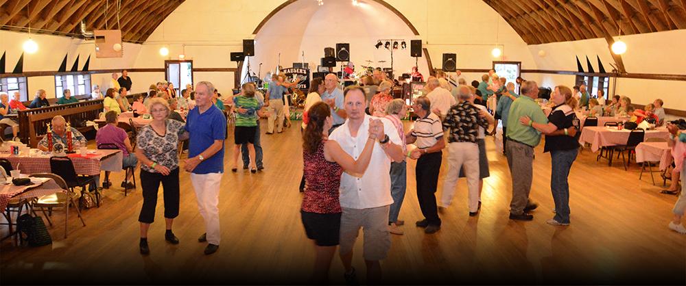 visit pulaski to do some dancing